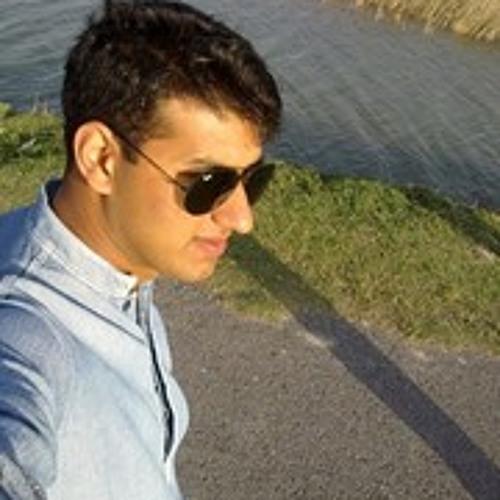 Raza Hammad's avatar
