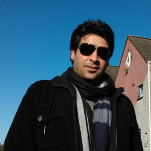 pirouz rouz's avatar