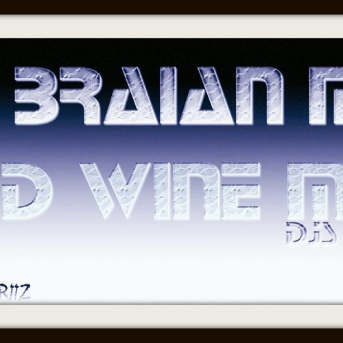 BRAIAN MIX RED WINE MIX's avatar
