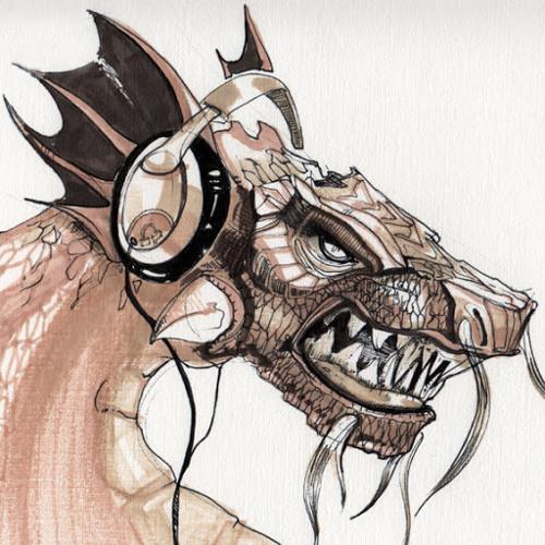 Serpent Mors's avatar
