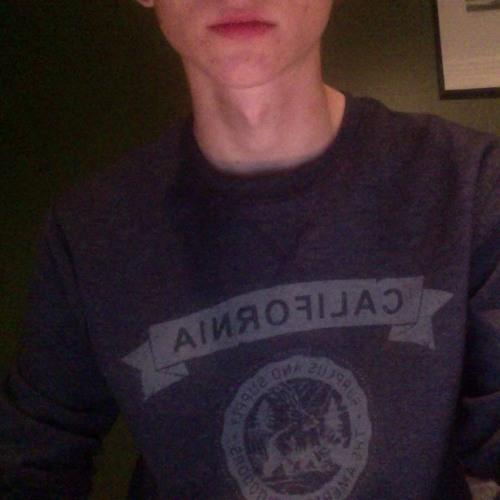 Anthony Keech's avatar