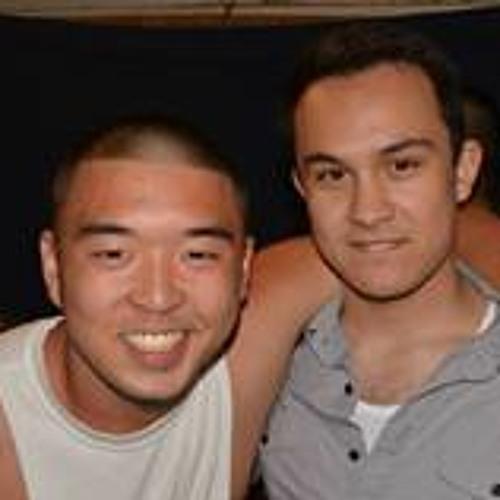 Shane Sasada's avatar