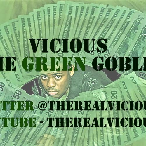 Vicious (TheGreenGoblin)'s avatar
