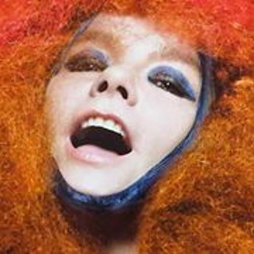 Oron Arbogast's avatar