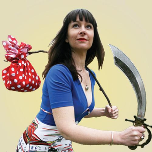 Fiona Claire's avatar