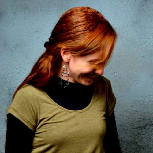 Claudia Elena Calzada's avatar