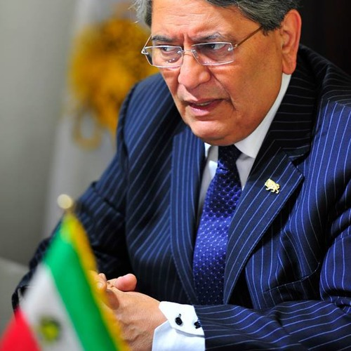 Alireza Nourizadeh's avatar