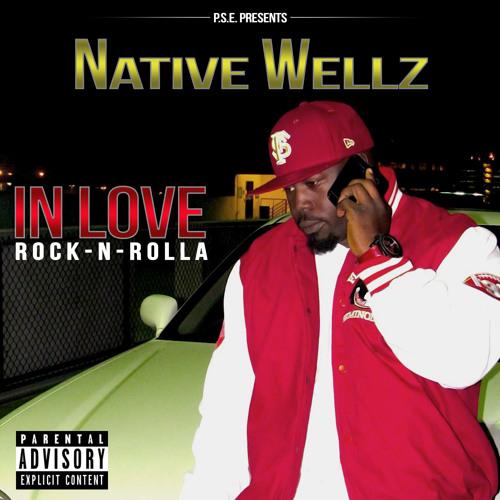 Native Wellz's avatar