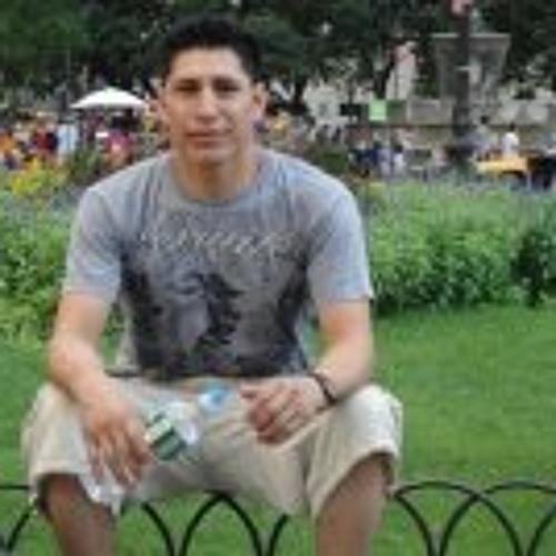 Julio Arias 12's avatar