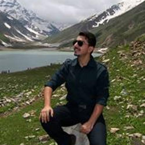 Junaid Moeen's avatar