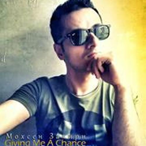 Mohsen Zakeri 1's avatar