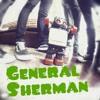 Los días mas felices - General Sherman En Vivo En Tecnopolis Portada del disco