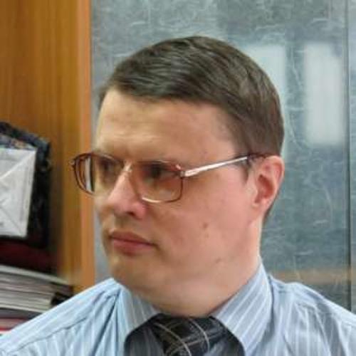 yudenisov's avatar