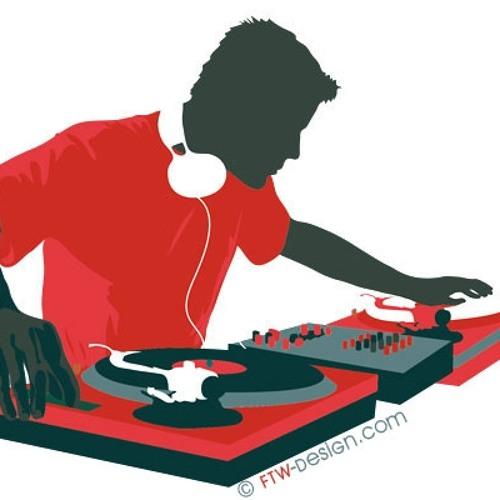 DJ Nobe's avatar