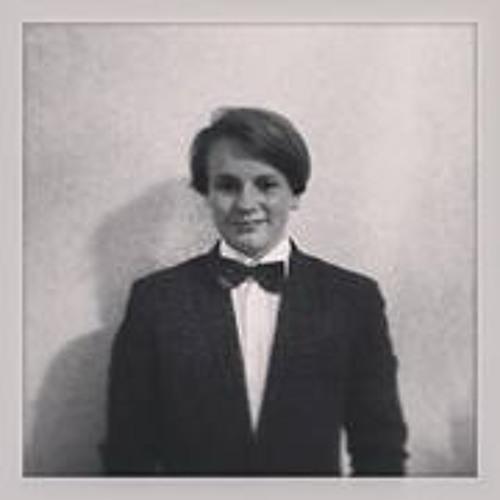 Zildjian Overweg's avatar