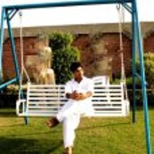 Hamza mazari's avatar