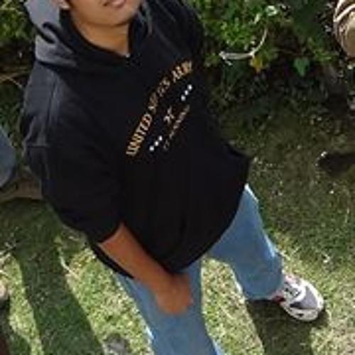 Ankur Borah's avatar