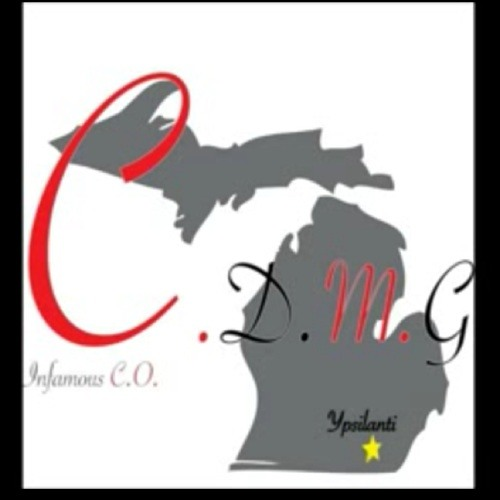 C.D.M.G's avatar