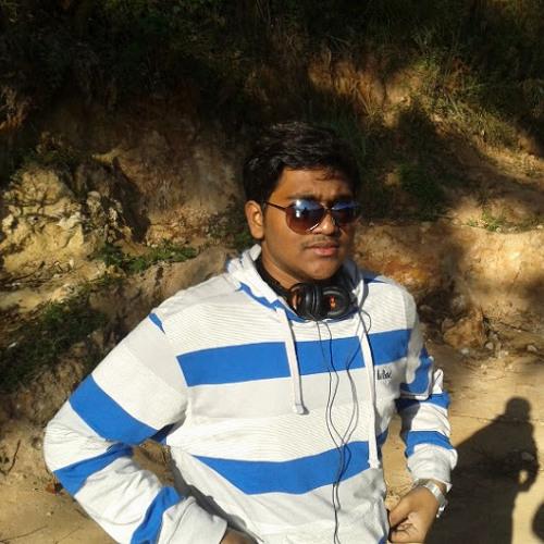 Charan Teja 8's avatar