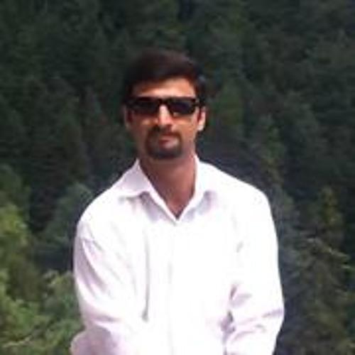 Mutahir Nadeem Shinwari's avatar