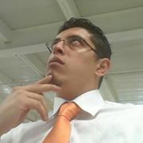 Giovanny Manchola's avatar
