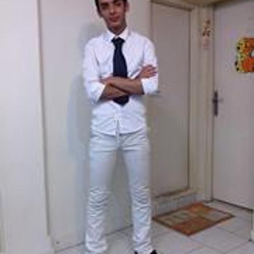 Ali Khodakarami's avatar