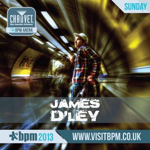 James D'ley's avatar