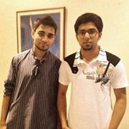 Syed Shakir Imam's avatar