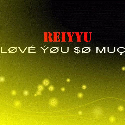 Reiyyu's avatar
