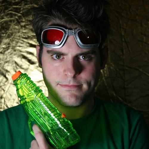 Vance Chucci's avatar