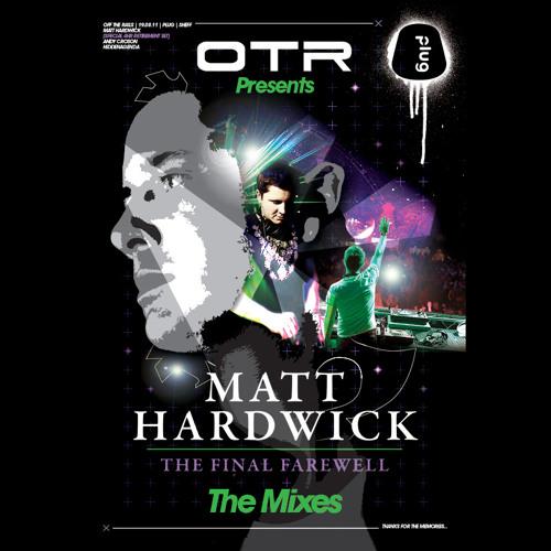 Matt Hardwick's avatar