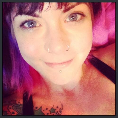 Impolitebeauty's avatar