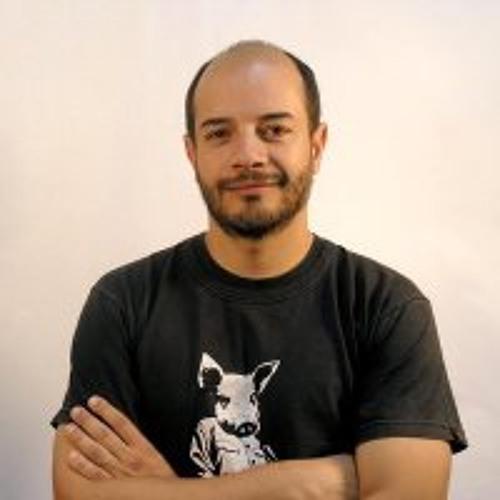 Martín Montero 4's avatar
