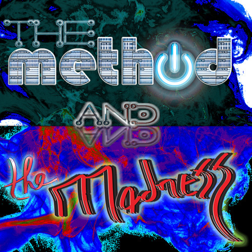 The Method & The Madness's avatar