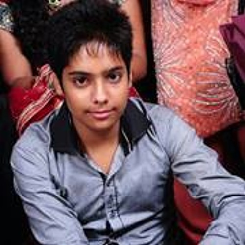 Dhruv Sachdeva 1's avatar
