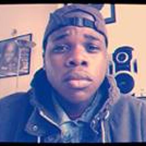 Adrien Mutombo's avatar