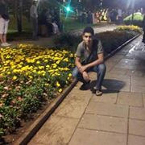 Yahya Bentaleb's avatar