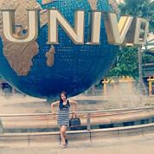 Michelle Villareal 1's avatar