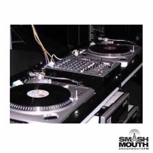 DJ T Soul's avatar