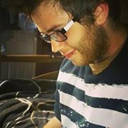 Dale 'Beardy' Platt's avatar
