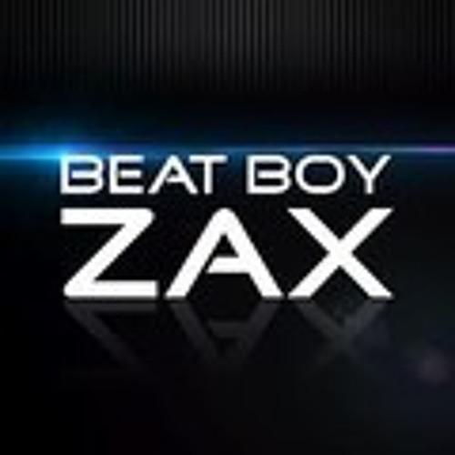 DJ ZAX's avatar