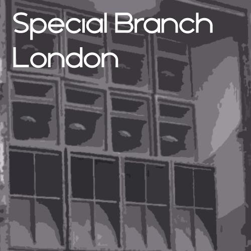 Special Branch LDN's avatar