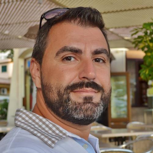 Jordi Izquierdo's avatar