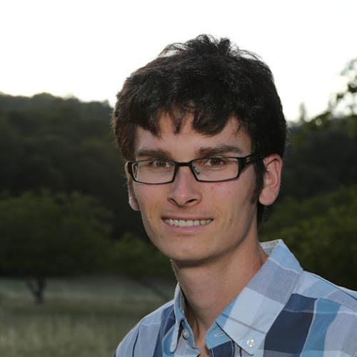 Jeffrey Cole 4's avatar
