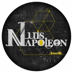 Luis Napoleon Rock