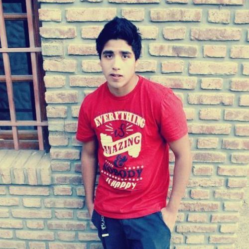 Lucas Vazquez JackeD's avatar