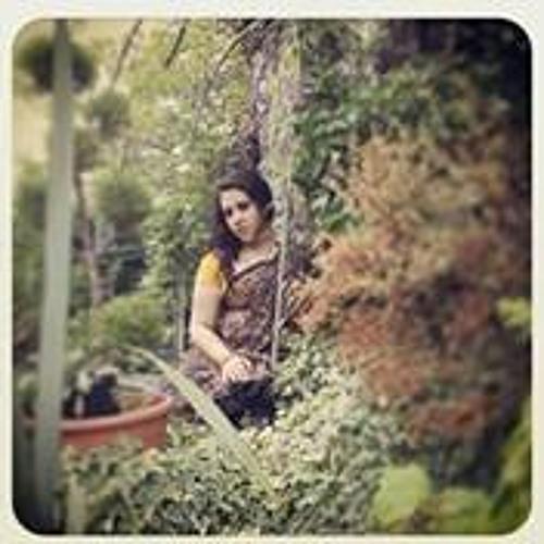 Parijata Dasi 1's avatar