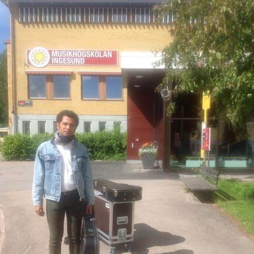 Dara Sweden's avatar