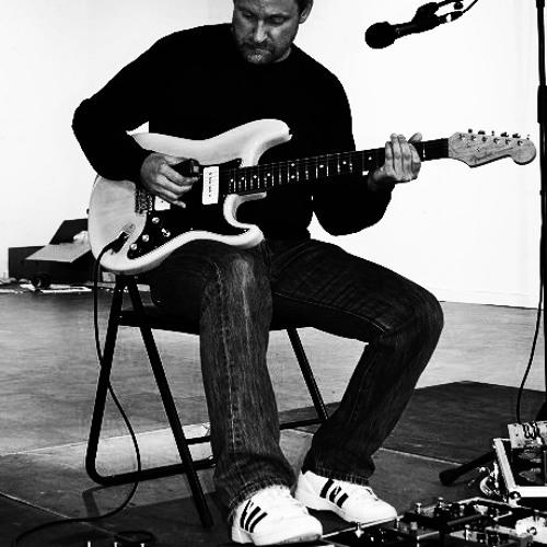 Anders Isberg's avatar