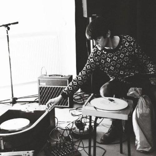 Advantageous Recordings Live at Cafe Oto